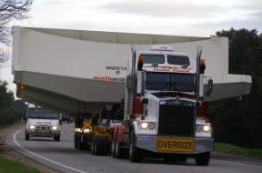 Low Loaders Australia