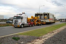 Hevi Haul Australia Transport