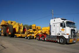 Countrywide Heavy Haulage Transport
